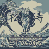 3rd Annual Pine Waves Karate Seminar