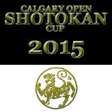Calgary Open Shotokan Cup 2015 – April 25